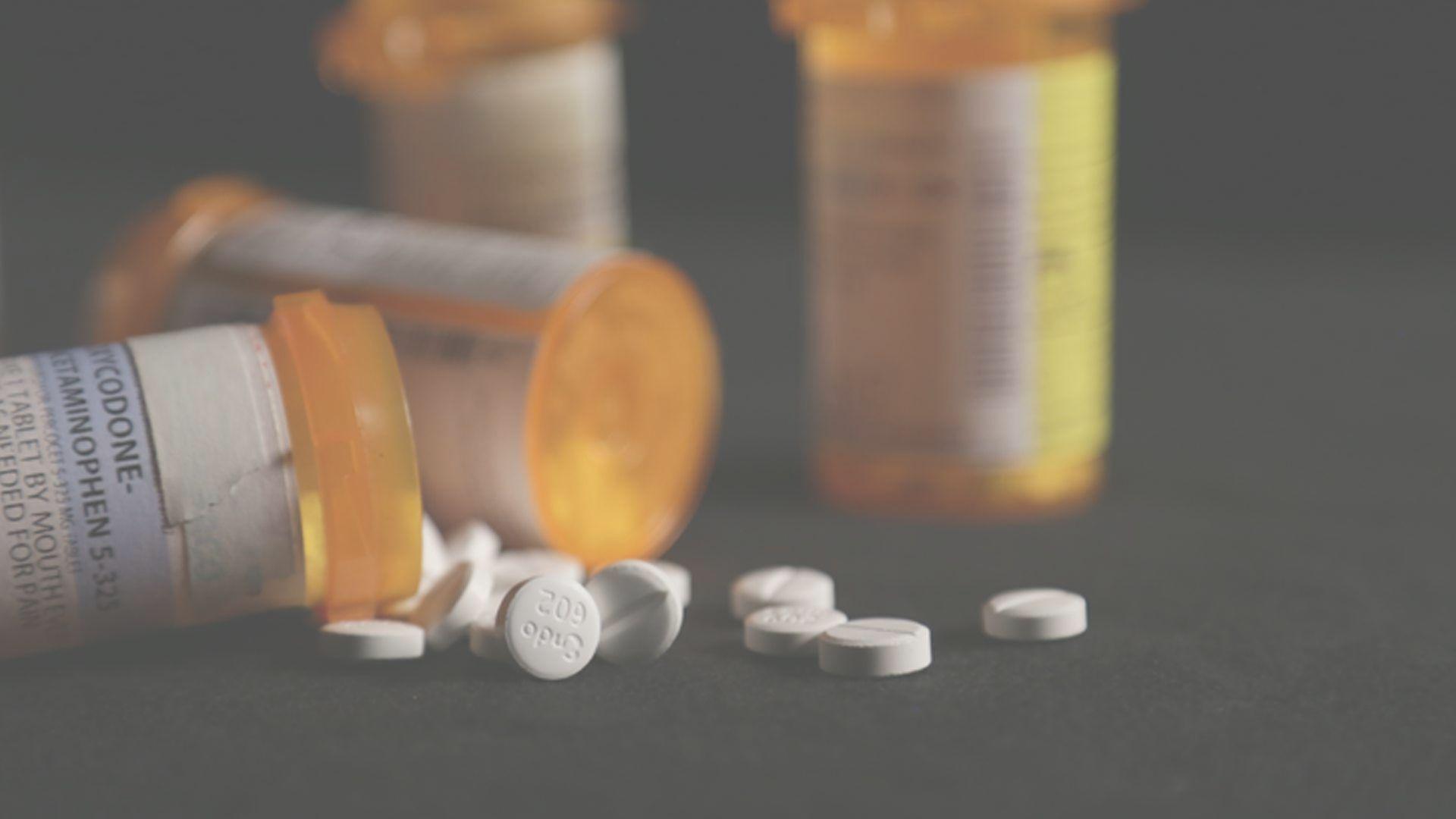 Overdose Symptoms